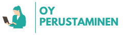 oyperustaminen logo